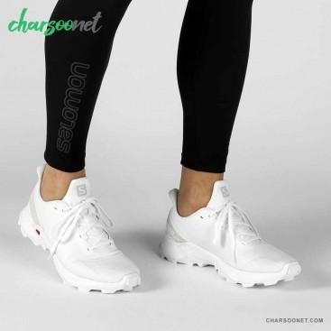 کفش ورزشی سالومون مردانه SA-407983 Salomon Alphacross