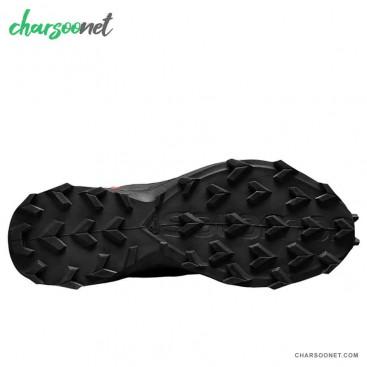 کفش رانینگ زنانه سالومون SA-408092 Salomon Supercross Gtx