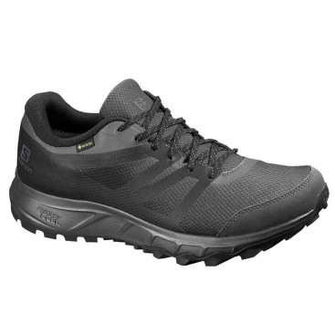 کفش رانینگ ضدآب سالومون مردانه SA-409631 Salomon Trailster 2 GTX