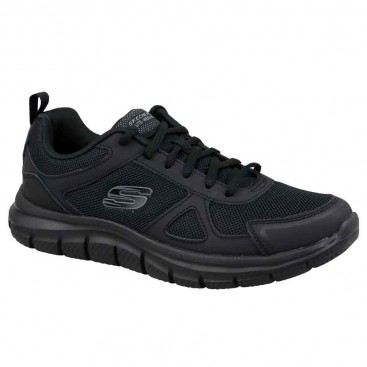 کفش پیاده روی مردانه اسکچرز SA-5263 Skechers Track Scloric