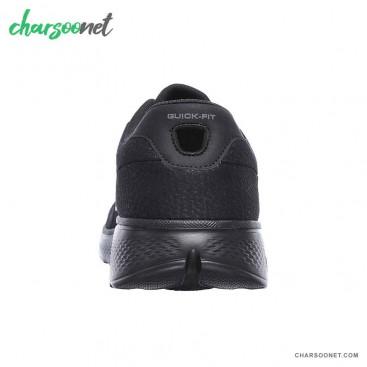 کفش اسپرت مردانه اسکچرز SA-54689bbk Skechers Go Walk 4