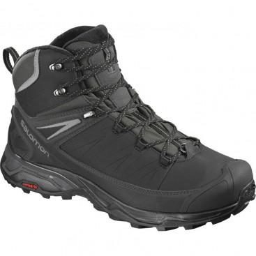 کفش سالومون زنانه مدل X ULTRA MID WINTER CS WP W کد sa-404796