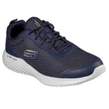 کفش رانینگ اسکچرز مردانه SA-232005NVY Skechers Bounder