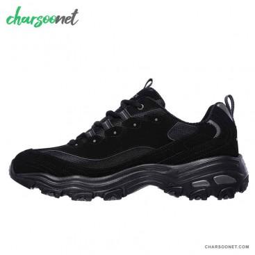 کفش راحتی اسکچرز مردانه SA-52675bbk Skechers D'Lites