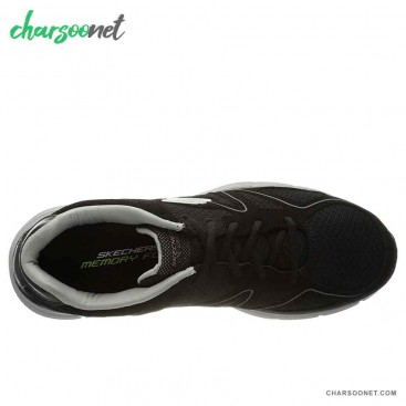 کفش ورزشی اسکچرز مردانه SA-58350 Skechers Flash Point