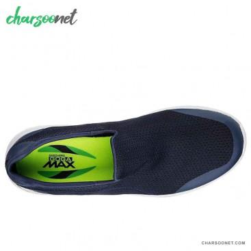 کفش پیاده روی اسکچرز مردانه SA-54152NVGY Skechers Go Walk 4