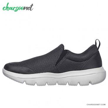 کفش ورزشی اسکچرز SA-54738CHAR Skechers GOwalk
