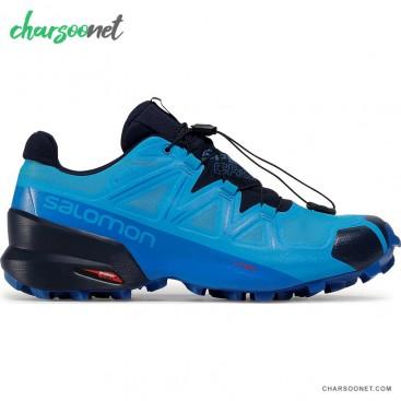 کفش سالومون مدل Speedcross 5 Gtx GORE-TEX کد sa-409571