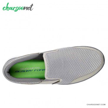 کفش اسپرت اسکچرز SA-51361GRY SkechersEqualizer Persistent