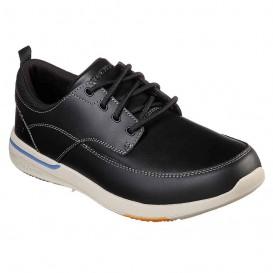 کفش اسپرت اسکچرز مردانه SA-65727BLK Skechers Elent