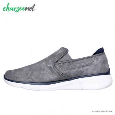 کفش راحتی مردانه اسکچرز SA-52938bbk Skechers Equalizer 3.0
