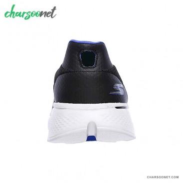 کفش پیاده روی اسکچرز مردانه SA-54152BKBL Skechers Go Walk 4