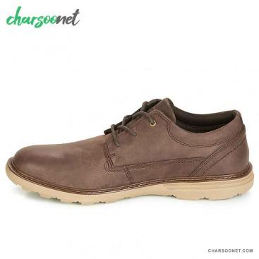 کفش چرمی مردانه کاترپیلار SA-721886 Caterpillar OLY