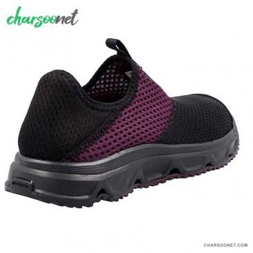 کفش راحتی زنانه سالومون مدل Salomon RX Moc 40 کد sa-406741