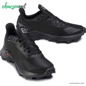 کفش ورزشی سالومون مدل Salomon Alphacross Blast Gtx کد sa-411063