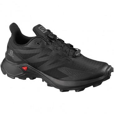 کفش ورزشی زنانه سالومون مدل SALOMON Alphacross Gtx W کد sa-411073