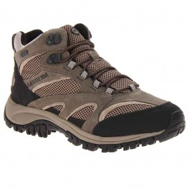 کفش کوهنوردی ضدآب مرل مردانه Merrell Phoenix Mid GTX