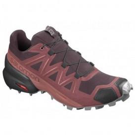 کفش ورزشی زنانه سالومون مدل SALOMON Speedcross 5 W کد sa-411167
