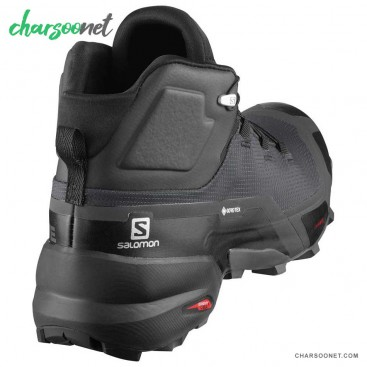 کفش کوهنوردی سالومون مدل Salomon CROSS HIKE MID GTX کد sa-411185