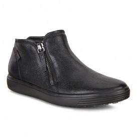 کفش چرم مردانه اکو مدل ECCO SOFT 7 W کد 430243-01001