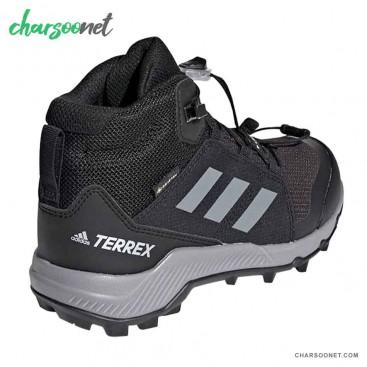 نیم بوت هایکینگ آدیداس ضدآب Adidas Terrex Mid GTX