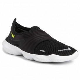 کفش اسپرت زنانه نایک مدل Nike FREE RN FLYKNIT 3.0 کد AQ5708-001