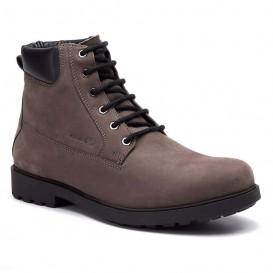 بوت چرمی جی اوکس مردانه مدل Boots GEOX - U Rhadalf