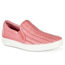 کفش اسپرت اکو دخترانه Ecco Soft 7