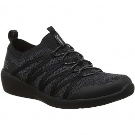 کفش اسپرت اسکچرز مدل ARYA BLACK کد 23757