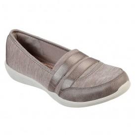 کفش زنانه اسکیچرز مدل Skechers Newbury St کد 27014