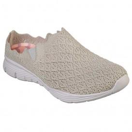 کفش زنانه اسکچرز مدل SEAGER WESTLAKE کد 49623