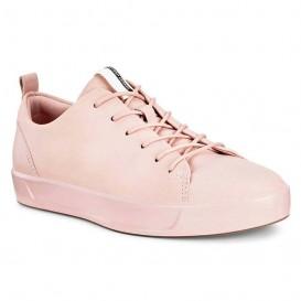 کفش اسنیکر راحتی اکو زنانهECCO Soft 8