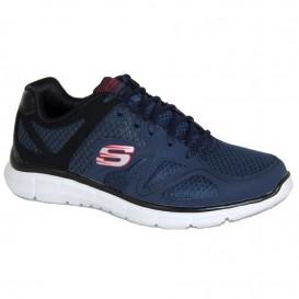 کفش ورزشی اسکچرز مدل Skechers Verse navy کد 58350