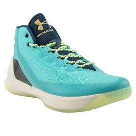 کفش بسکتبال آندر ارمور مردانه Under Armour Curry 3