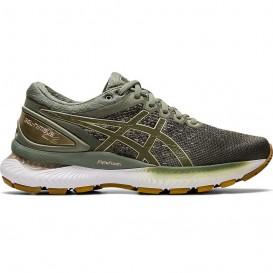 کفش زنانه اسیکس مدل GEL-Nimbus 22 کد 1012A678-301
