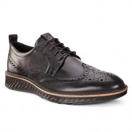 کفش چرم مردانه اکو کد 836424.01001 مدل Ecco St.1 Hybrid