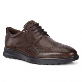 کفش مجلسی اکو مردانه کد 633114.01482 Ecco Cs20 Hybrid