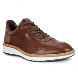 کفش اکو چرمی مردانه کد 836774.01053 Ecco St.1 Hybrid
