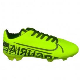 کفش فوتبال حرفه ای مناسب زمین چمن طبیعی