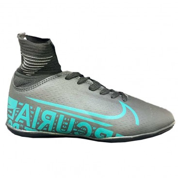 کفش مخصوص مسابقه فوتسال ساق دار