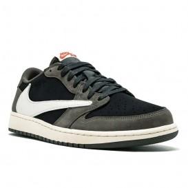 کفش راحتی نایک جردن مردانه Nike Travis Scott x