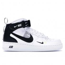 کفش ساقدار نایک مدل ایرفورس Nike Air Force 1
