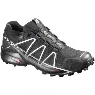 کفش طبیعتگردی سالمون مردانه Salomon Speedcross 4 GTX