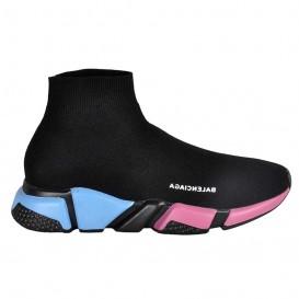 کفش ورزشی بالنسیاگا جورابی زنانه Balenciaga The Cloth