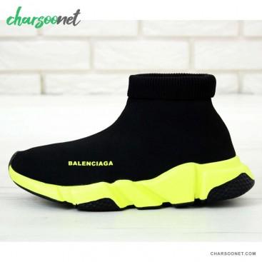 کفش اسپرت بالنسیاگا جورابی Balenciaga Speed Trainer
