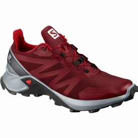 کفش ورزشی سالومون مدل Salomon Supercross کد 409301