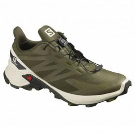 کفش مخصوص پیاده روی و دویدن سالومون مدل SUPERCROSS BLAST کد 412462