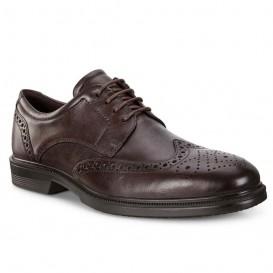کفش چرم مردانه اکو EccoLisbon 622164 01482