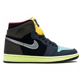کفش نایک ایرجردن مدل بیوهک Nike Air jordan 1 Bio Hack