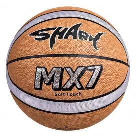 توپ بسکتبال شارک Shark MX7 سایز 7